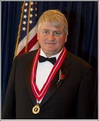 denis o'brien medal of honor