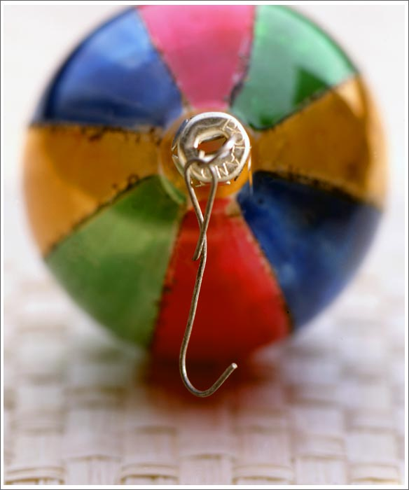 ornaments photography